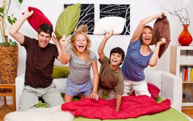 Как отучить ребенка драться или ребенок драчун – больше не проблема