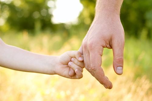 К какому типу отцов вы относитесь?