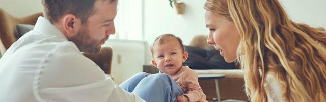 Как избежать конфликтов в семье после рождения ребенка?