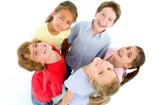 Игры для детей доступные каждому