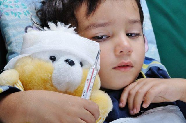 ОРВИ у детей: симптомы, лечение, профилактика