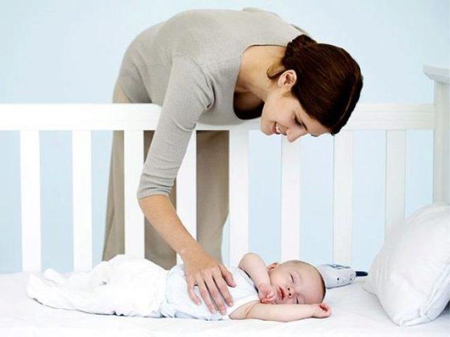 Нужен ли дневной сон ребенку?