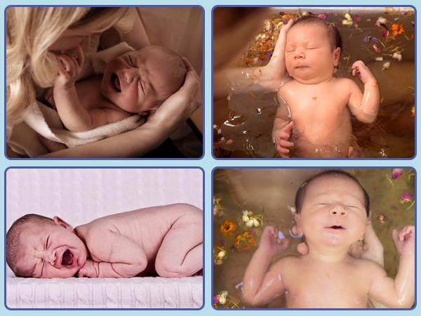 Травы для купания новорождённого: какую выбрать и как использовать