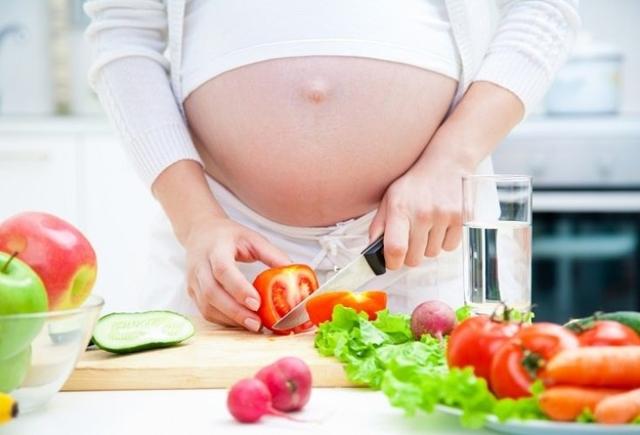 Какие принимать витамины во время беременности