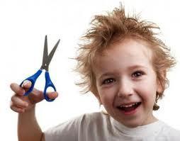 Уход за волосами детей с самого рождения