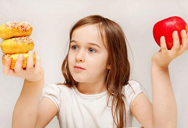 Как ребенку похудеть – избавляемся от лишнего веса грамотно