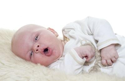 Осложнения и последствия коклюша у детей
