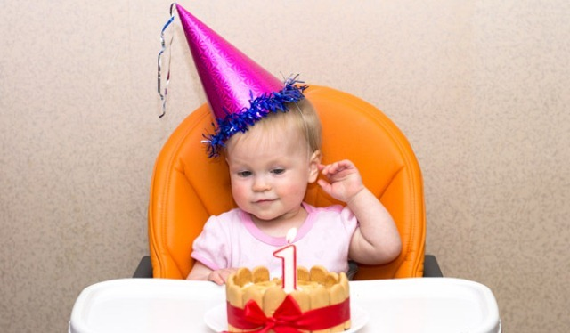 Сценарий Дня рождения 1 год мальчику или девочке: проведение оригинального праздника дома