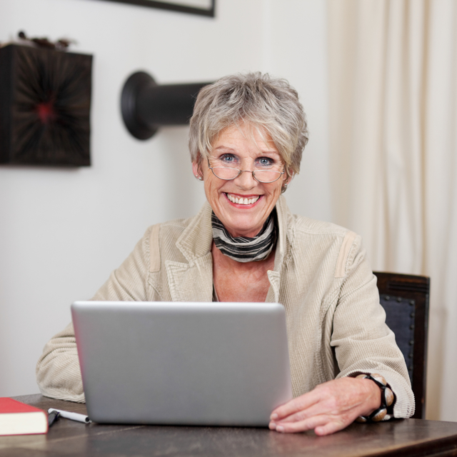 Как найти общий язык с бабушкой?