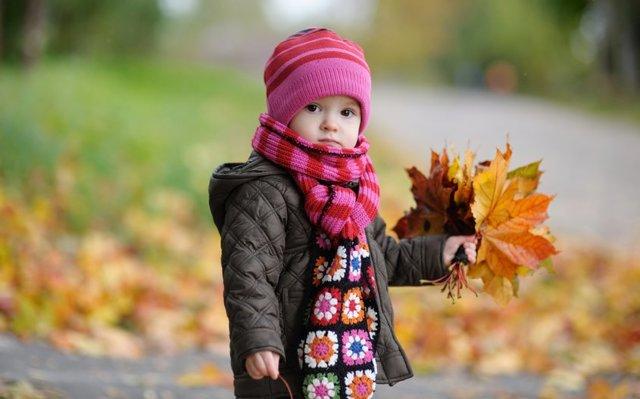 10 советов как быстро и правильно одеть ребенка на прогулку