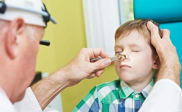 Аденоидит у детей: симптомы, лечение, профилактика