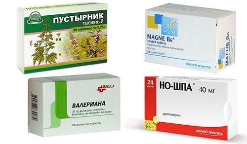 Угроза выкидыша на ранних сроках: признаки и симптомы, лечение, профилактика