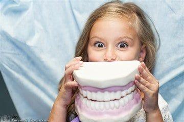 Брекеты для детей: в каком возрасте ставят и сколько стоит установка пластин?