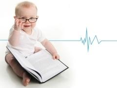 Какой пульс у новорожденных - несколько фактов о детском сердце