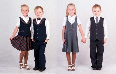 Выбираем одежду для ребенка