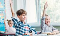 Бесплатный проект по развитию детей от школы Фоксфорд