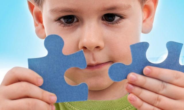 Задержка психического развития у детей: причины, классификация, лечение