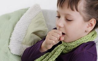 Ночной кашель у ребенка: причины и лечение приступов сухого кашля без температуры