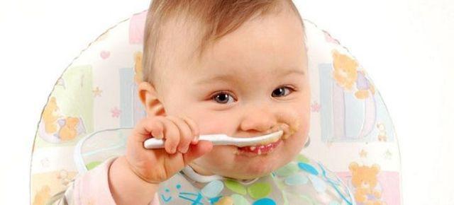 Рацион питания ребенка после года – важные особенности