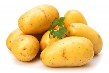 Чем полезен картофель для ребенка?