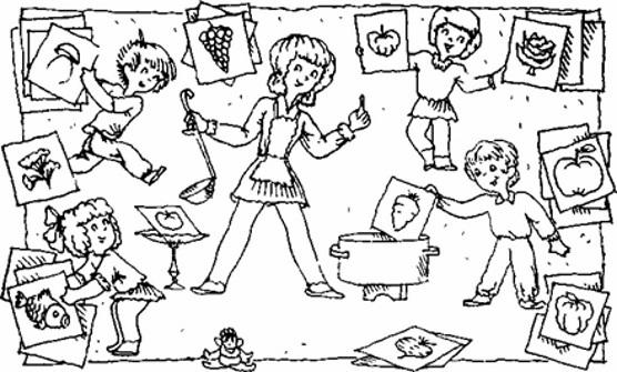 Обучение детей сюжетно-ролевой игре