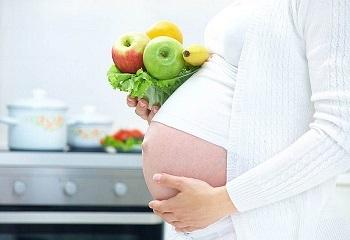 Диета для беременных в 3 триместре
