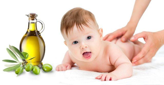 Какое масло давать ребенку