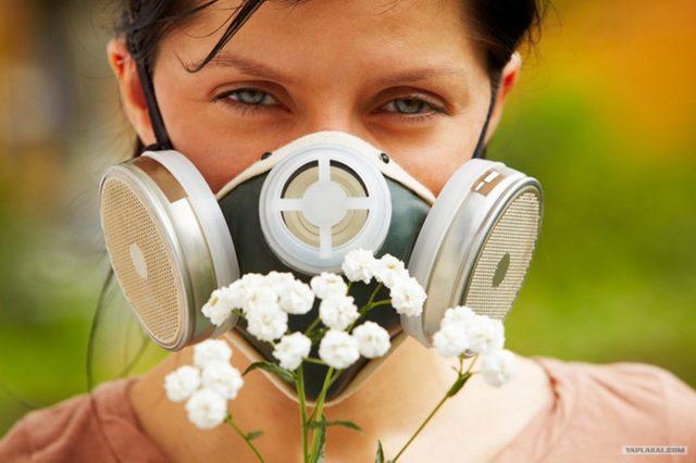 Профилактика приступов бронхиальной астмы