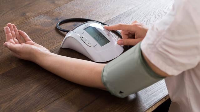 Как правильно измерить АД в домашних условиях?