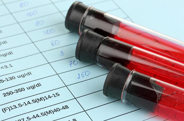 Все о свертываемости крови: показатели, отклонения