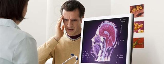 Методы диагностики повышенного внутричерепного давления