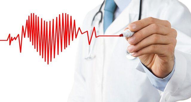 Колющая боль в области сердца (резкая, острая или периодическая)