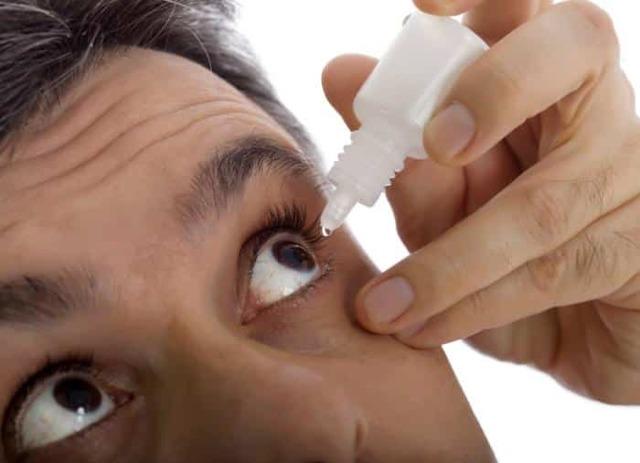 Эффективные способы снижения внутриглазного давления
