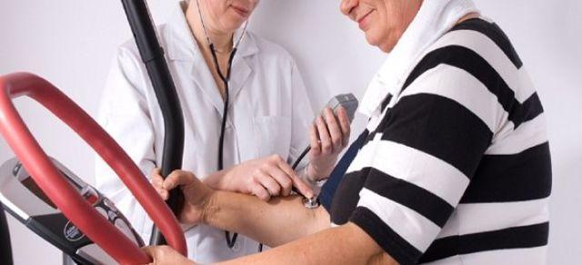 В чем заключается профилактика артериальной гипертензии?