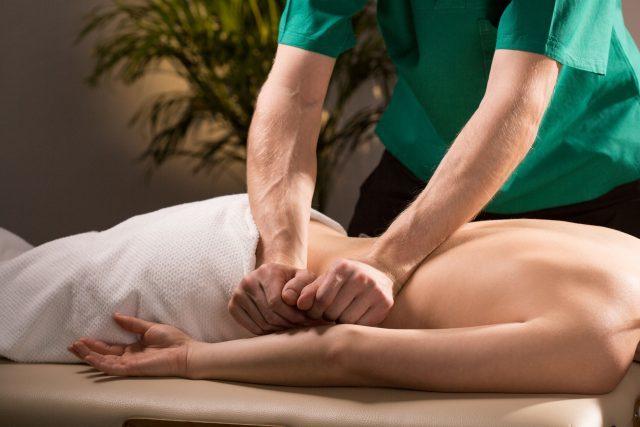 Лечение пациентов после инсульта с правосторонним параличом
