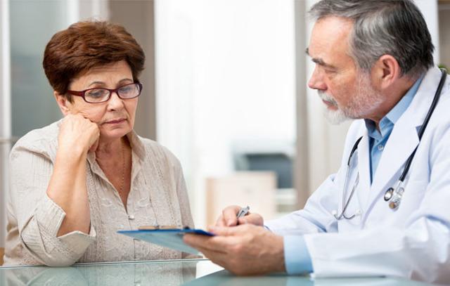 Симптомы и лечение мезентериального тромбоза кишечника