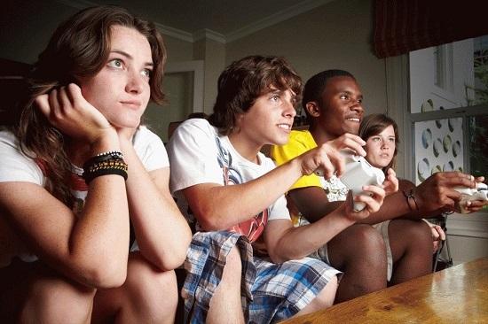 Может ли быть геморрой у подростков?