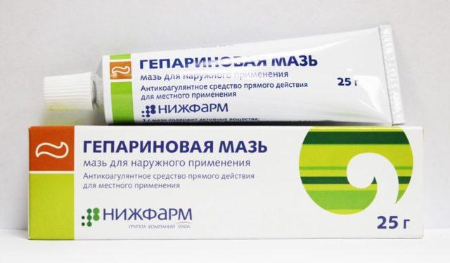 Наружные средства от варикоза – какие лучше?