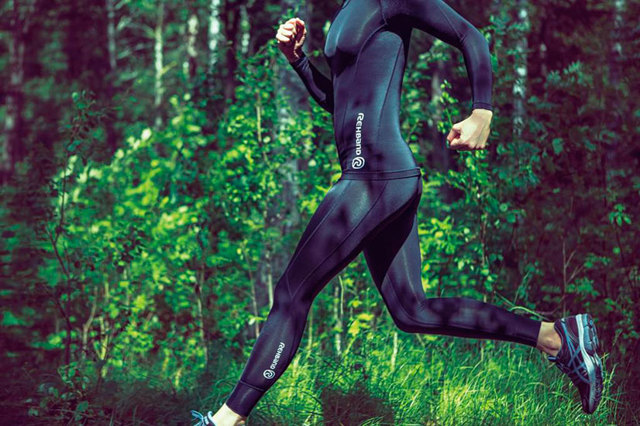 Зачем нужно компрессионное белье и как правильно его выбрать?