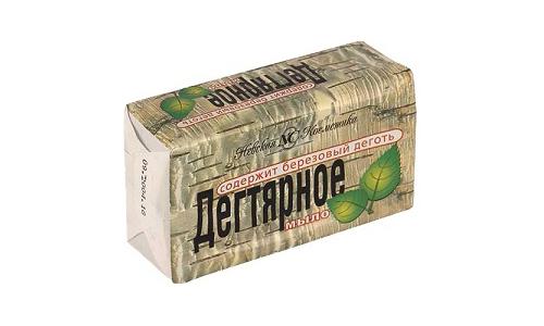 Как использовать мыло от геморроя?