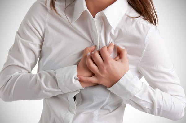 Вегетососудистая дистония: код МКБ 10, симптомы и лечение