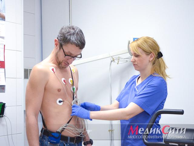 Диагностика и лечение пороков сердца