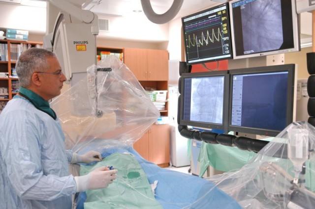 Что такое коронарография сосудов сердца и как к ней готовиться?