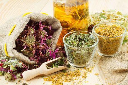 Рецепты народной медицины для нормализации давления