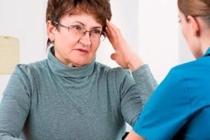 Рецепты народной медицины в борьбе с патологиями сосудов головы