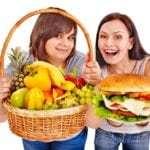 Основы правильного питания при высоком уровне сахара в крови