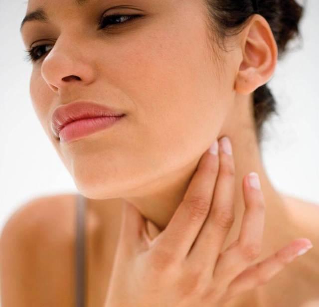Симптомы, диагностика и лечение воспаления лимфоузлов