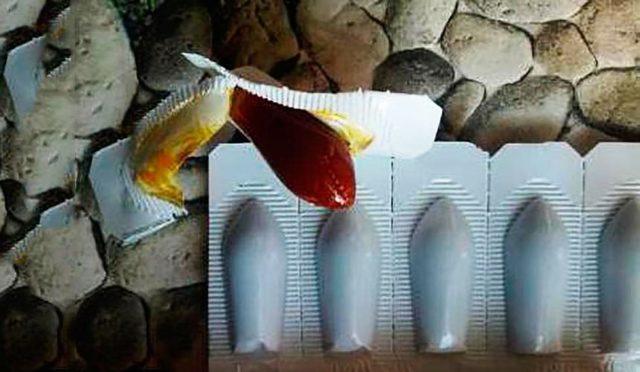Как применять свечи Олестезин при геморрое?