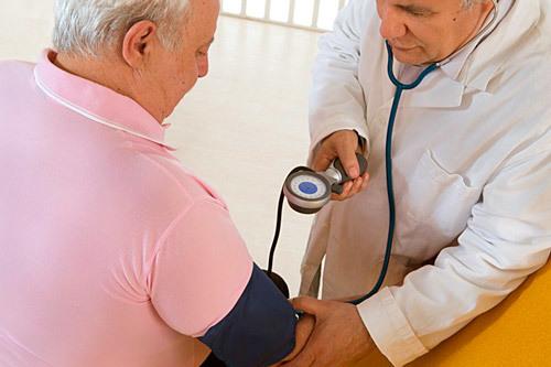 Особенности артериальной гипертонии