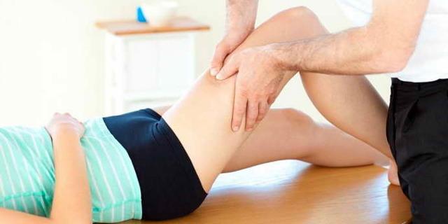 Проведение массажа после инсульта